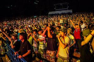 COOL WISE MAN @ Skaville Japan '16 – PHOTO REPORT