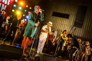 Skaville Japan '16 ENCORE(SPECIAL SESSION) – PHOTO REPORT