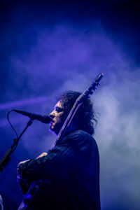 THE CURE @ FUJI ROCK FESTIVAL '19 – PHOTO REPORT