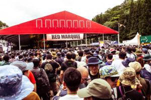 FUJI ROCK FESTIVAL '19 フォトギャラリー (photo by kenji nishida)