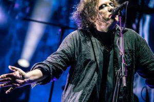 THE CURE @ FUJI ROCK FESTIVAL '19 – PHOTO REPORT